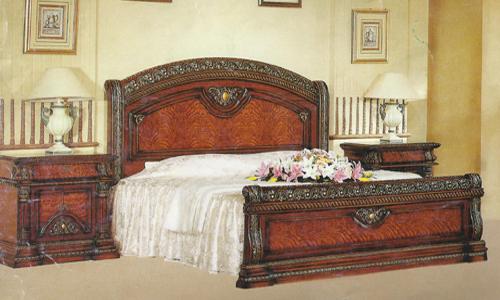 Al Noor Furniture Bed Set Dining Table Living Room Sofa